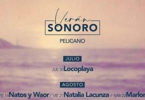 Verán Sonoro en A Coruña - Conciertos, fechas y entradas | Cartel
