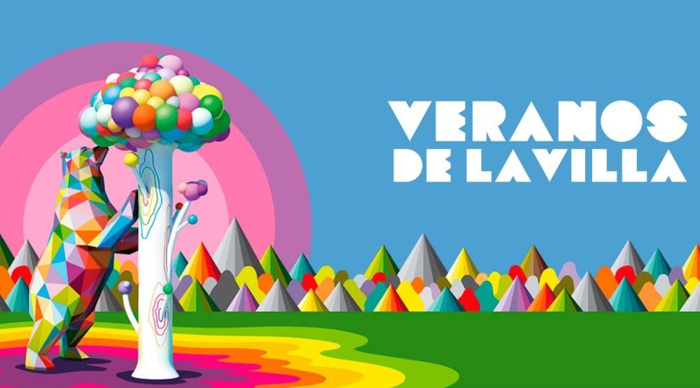 Veranos de la Villa 2020 – Conciertos, cartel y entradas | Programación