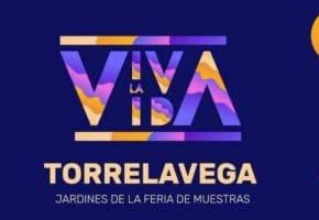 Viva la Vida Festival en Torrelavega - Entradas, conciertos y fechas