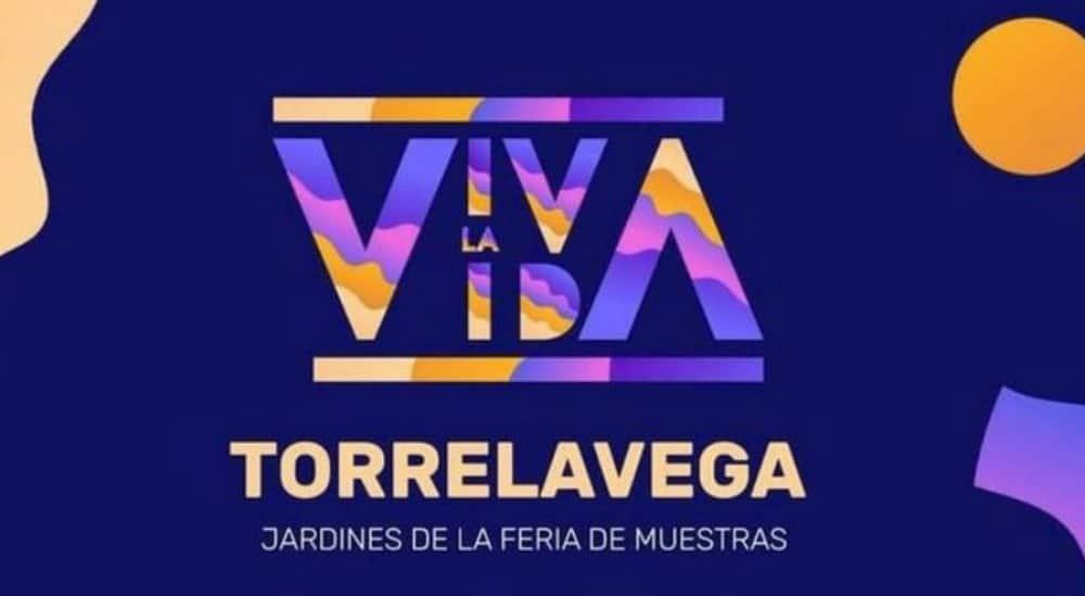 Viva la Vida Festival en Torrelavega – Entradas, conciertos y fechas