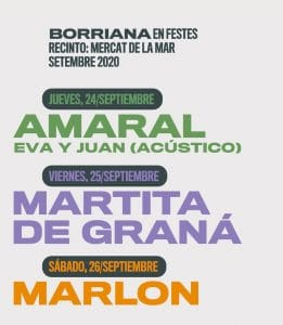 borriana cartel