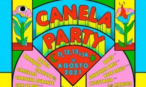 canela party