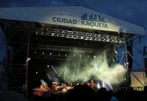 Festival Ciudad de la Raqueta 2020 - Conciertos, entradas y horarios