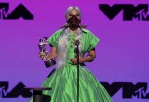 Lady Gaga y BTS triunfan en los MTV VMA 2020 - Lista de ganadores