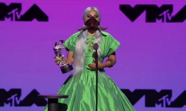 Lady Gaga y BTS triunfan en los MTV VMA 2020 – Lista de ganadores
