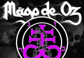 Conciertos de Mägo de Oz en Madrid y Barcelona - 2021 - Entradas