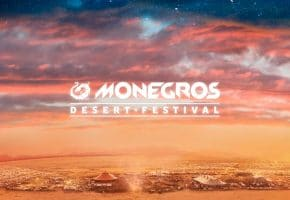 Monegros Desert Festival 2021 - Cartel, Dj's, artistas y entradas