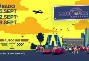 Music Car Festival 2020 - Conciertos, entradas y fechas (APLAZADO)