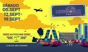 music car festival