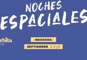 Noches Espaciales en Granada - Conciertos, fechas y entradas