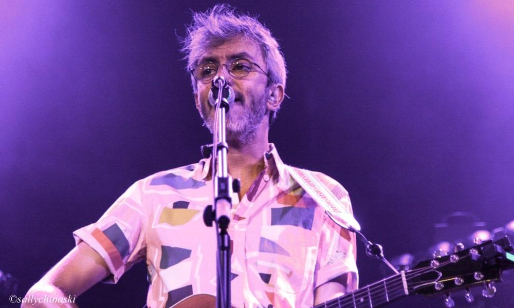 Xoel López en La Riviera – Crew Nation | Crónica