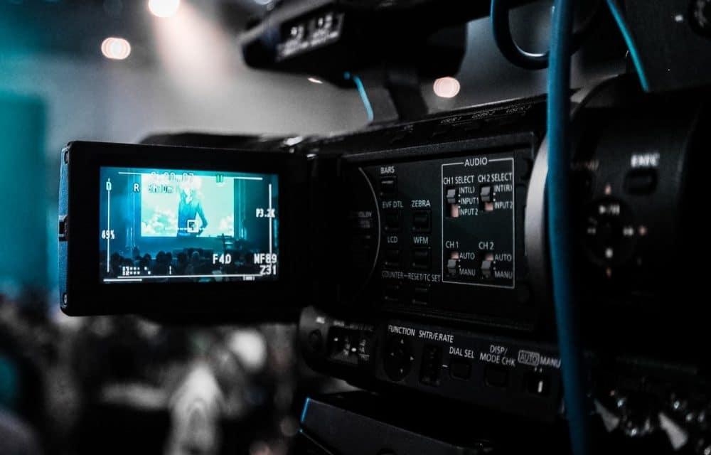 La nueva era: Eventos virtuales con streaming