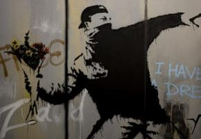 Exposición The World of Banksy en Barcelona - 2021 - Fechas y entradas