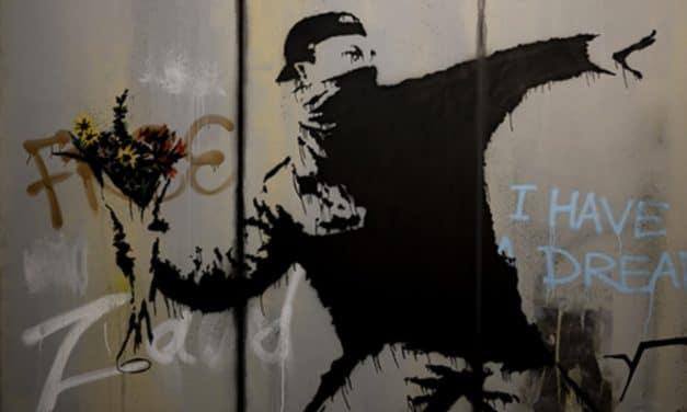 Exposición The World of Banksy en Barcelona – 2021 – Fechas y entradas