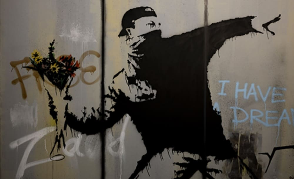 Exposición The World of Banksy en Barcelona – 2020 – Fechas y entradas