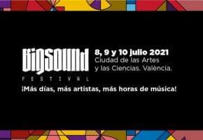 Big Sound Festival 2021 - Cartel, artistas y entradas