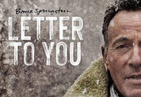 "Bruce Springsteen estrena single y anuncia nuevo disco: ""Letter To You"" 