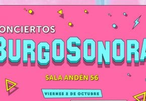 Conciertos Burgosonora 2020 - Ladilla Rusa, Pol 3.14... - Entradas