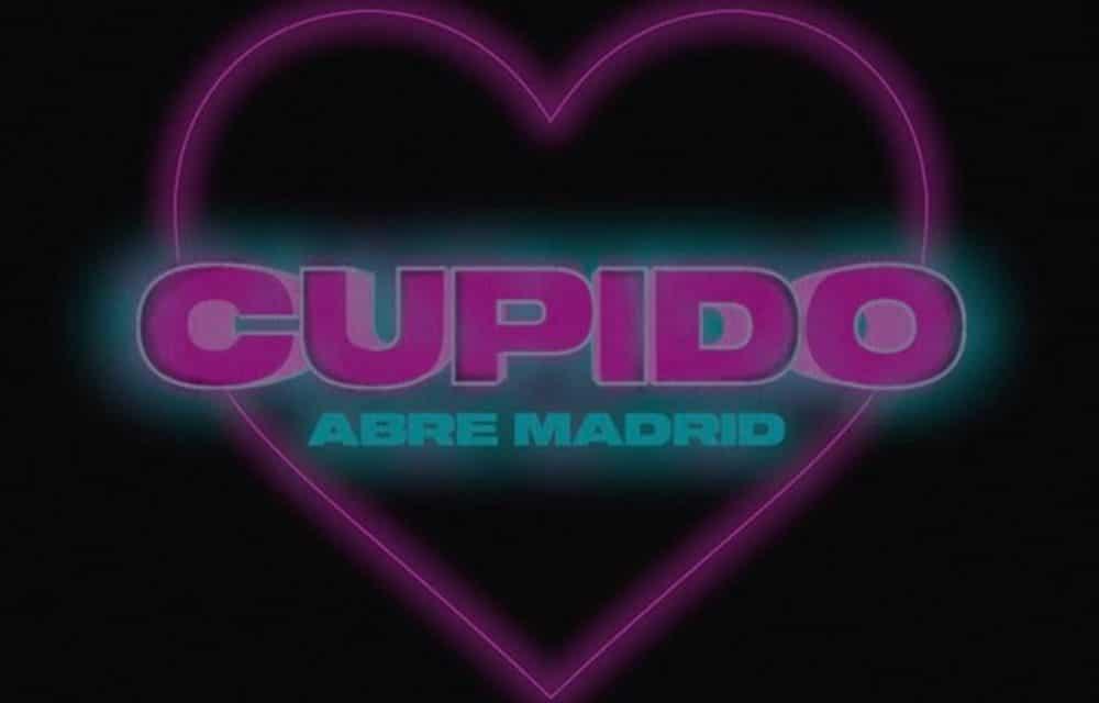 Cupido en Abre Madrid 2020 – Entradas y horarios