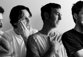 Cut Copy en Madrid, Barcelona y Valencia en 2021 - Entradas