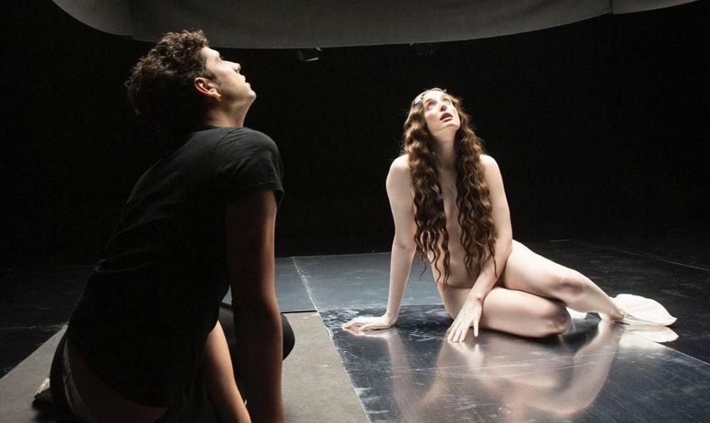 """Delaporte lanzan el vídeo de """"Las Montañas"""", dirigido por Eduardo Casanova"""
