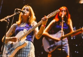Ginebras + Elyella + Karavana + INNMIR | Crónica - Vanana Day en Abre Madrid 2020