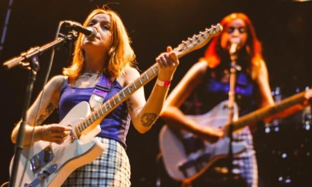 Ginebras + Elyella + Karavana + INNMIR | Crónica – Vanana Day en Abre Madrid 2020