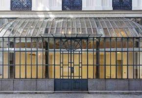 Open House Madrid 2020 - Entradas y lista de edificios | Redescubre Madrid