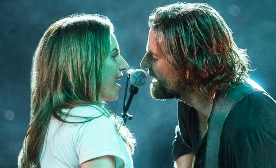 Ha Nacido Una Estrella Dónde Ver La Película Online A Star Is Born Wake And Listen