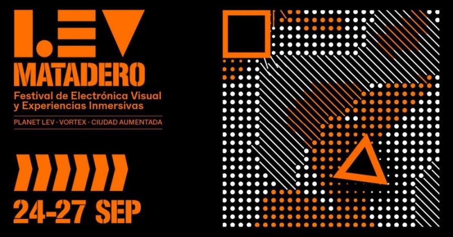 L.E.V. Festival Matadero Madrid 2020 – Programación y entradas