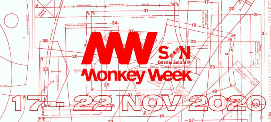 Monkey Week 2020 – Cartel, conciertos y horarios