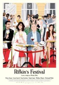 rifkin festival