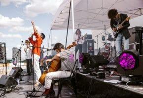 Shangri Lah Festival: cultura segura y optimismo en tiempos de coronavirus