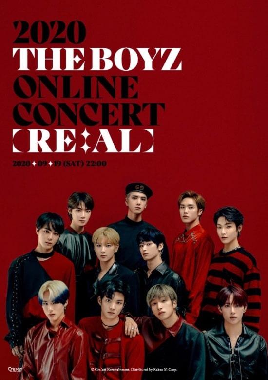 the boyz real