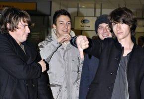8 curiosidades que deberías saber de Arctic Monkeys