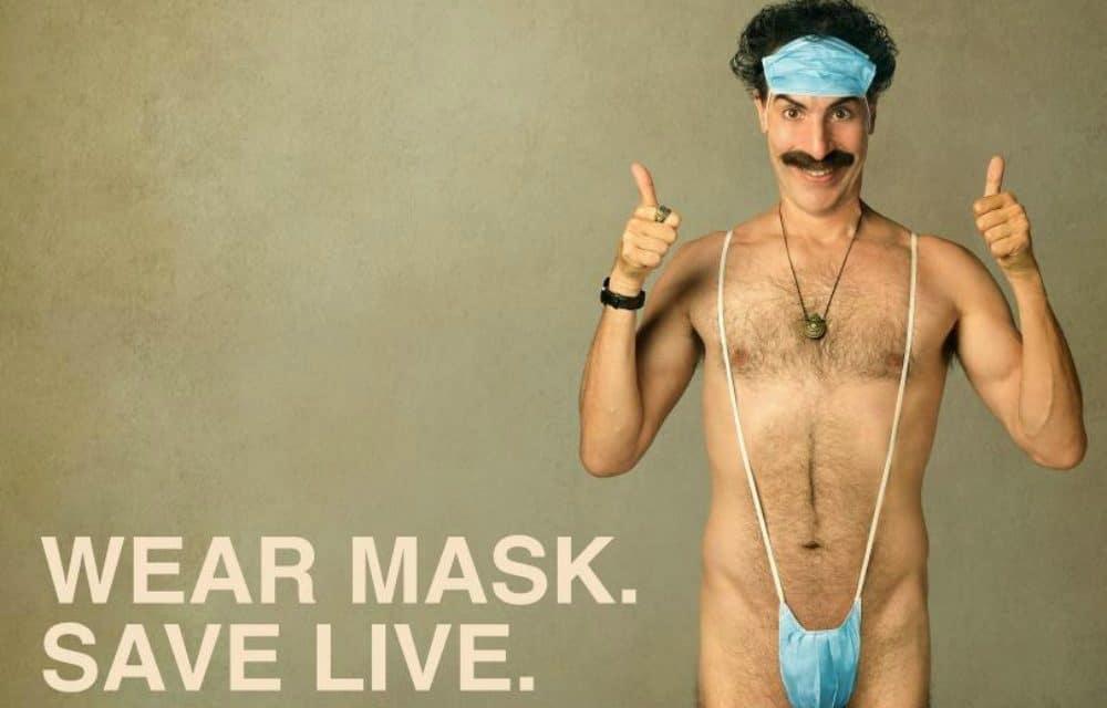 Borat 2, la secuela | ¿Dónde ver la película online?