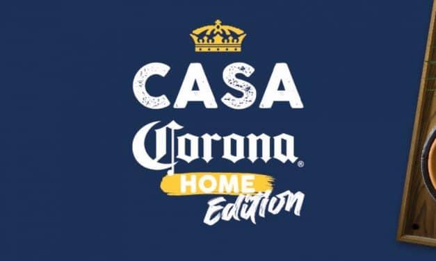 Casa Corona Home Edition presenta su cartel-experiencia   Entradas