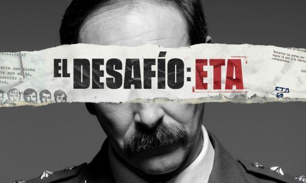 El Desafío: ETA | ¿Dónde ver el documental online?