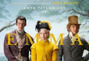 Emma | El peligro de malinterpretar el romance