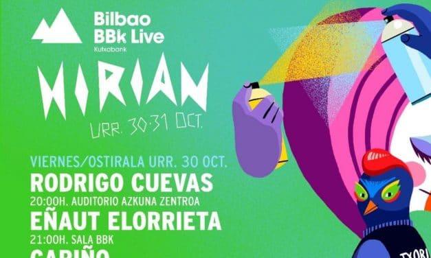 HIRIAN 2020 (BBK) – Conciertos, fechas y entradas