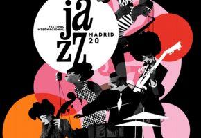 JazzMadrid 2020 - Programación, conciertos y entradas