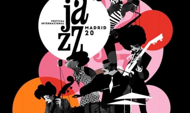 JazzMadrid 2020 – Programación, conciertos y entradas