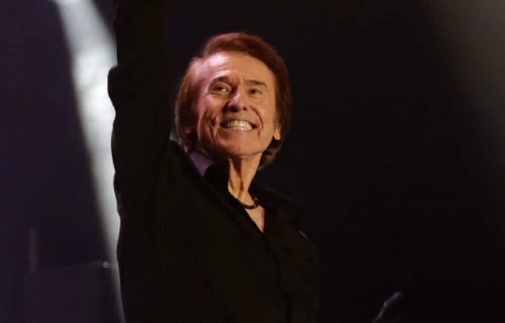 Raphael actuará en Madrid en diciembre  – Entradas concierto WiZink Center