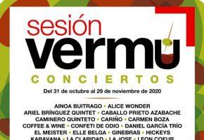 Sesión Vermú en Madrid | 2020 - Conciertos, fechas y entradas