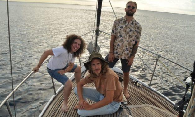 """Sons Of Med estrenan """"Summer Dreams"""", su nuevo single"""