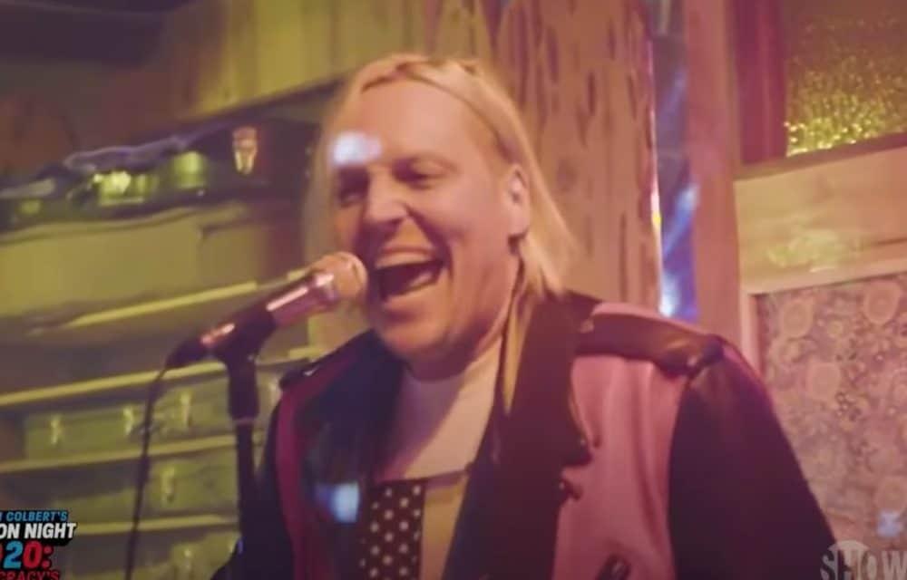 """VÍDEO   Arcade Fire estrenan canción, """"Generation A"""""""