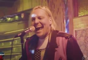 "VÍDEO | Arcade Fire estrenan canción, ""Generation A"""