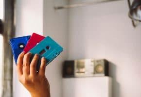 La Cassettería, el nuevo templo de los cassettes en Madrid