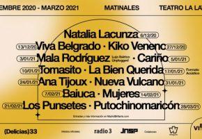 Madrid Brillante 2020 / 2021 - Conciertos, fechas y entradas