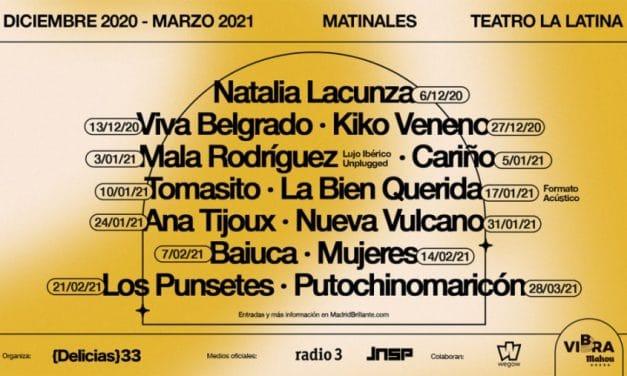 Madrid Brillante 2020 / 2021 – Conciertos, fechas y entradas